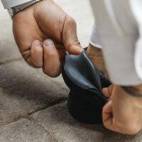 Kentucky Horsewear Socken Achilles Gel Socks schwarz