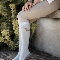 Kentucky Horsewear Socken Sammy hell blau
