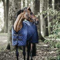 Kentucky Horsewear Stalldecke 0g navy