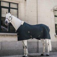 Kentucky Horsewear Stalldecke 400g dunkel grün
