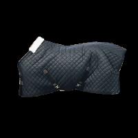 Kentucky Horsewear Stalldecke 400g schwarz