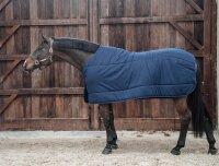 Kentucky Horsewear Unterdecke Classic 100g navy