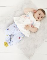 Joules Baby Set Olivia Organically Grown Cotton Jersey...