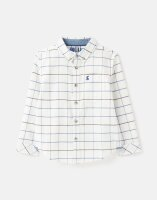 Joules Jungen Shirt Welford Mini Me Check 1-12 Years...