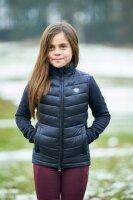 Covalliero Kinder Steppweste dark navy