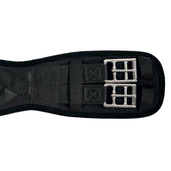 Kavalkade Sattel-Kurzgurt Klimatex mit Elastik