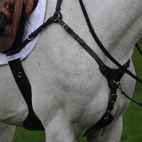 Kavalkade Secure X Stollenschutzgurt und Vorderzeug