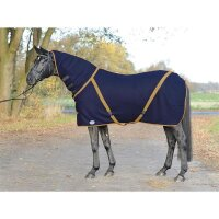 Busse Abschwitzdecke ALL-OVERCOVER-CROSS