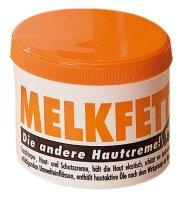 HORSE fitform® Hautpflegecreme MELKFETT 500ml