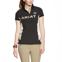 Ariat Team Polo Shirt Women