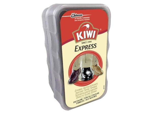 KIWI Sofortglanzschwamm KIWI Express
