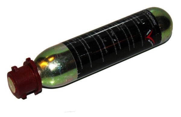 Point Two CO² Kartusche Bayonet 60ccm