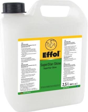 Effol SuperStar-Shine 2,5 l