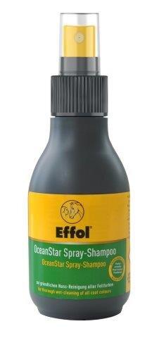 Effol Ocean-Star Spray-Shampoo 125 ml
