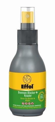 Effol Bremsen-Blocker + Kräuter Special  125ml
