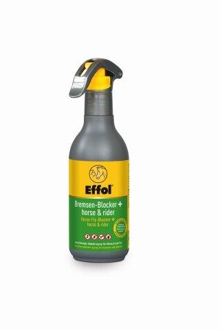 """Effol Bremsen-Blocker + """"horse&rider"""" 250 ml"""