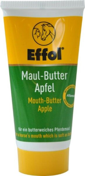 Effol Maul-Butter Apfel 30 ml