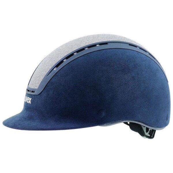 blue-silver